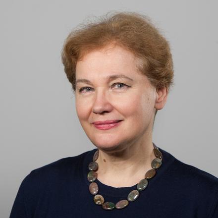 Королева Лариса Владимировна