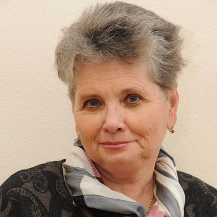 Корватовская Вера Евгеньевна