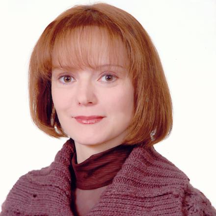 Кошечкина Ольга Вадимовна