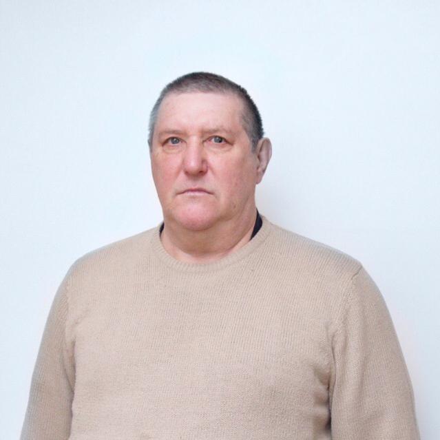 Косихин Виктор Петрович