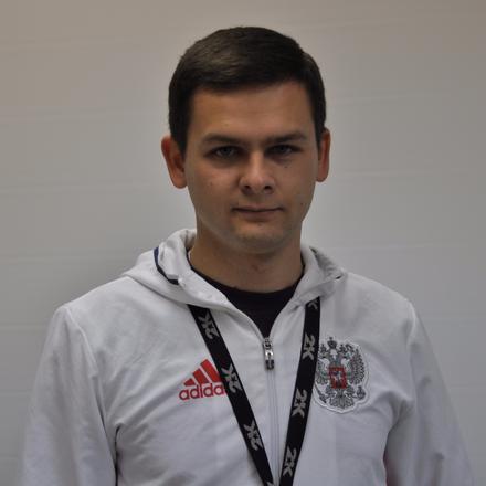 Крючков Алексей Александрович