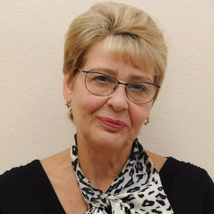 Кудрявцева Светлана Владимировна