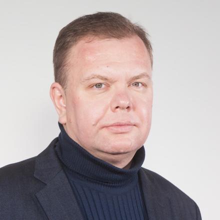 Куприн Дмитрий Олегович