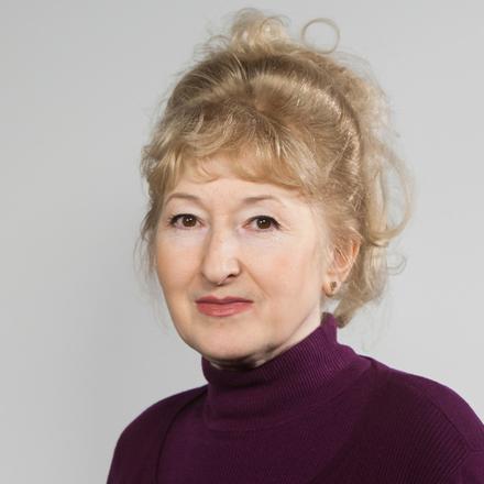 Кувшинова Елена Евгеньевна