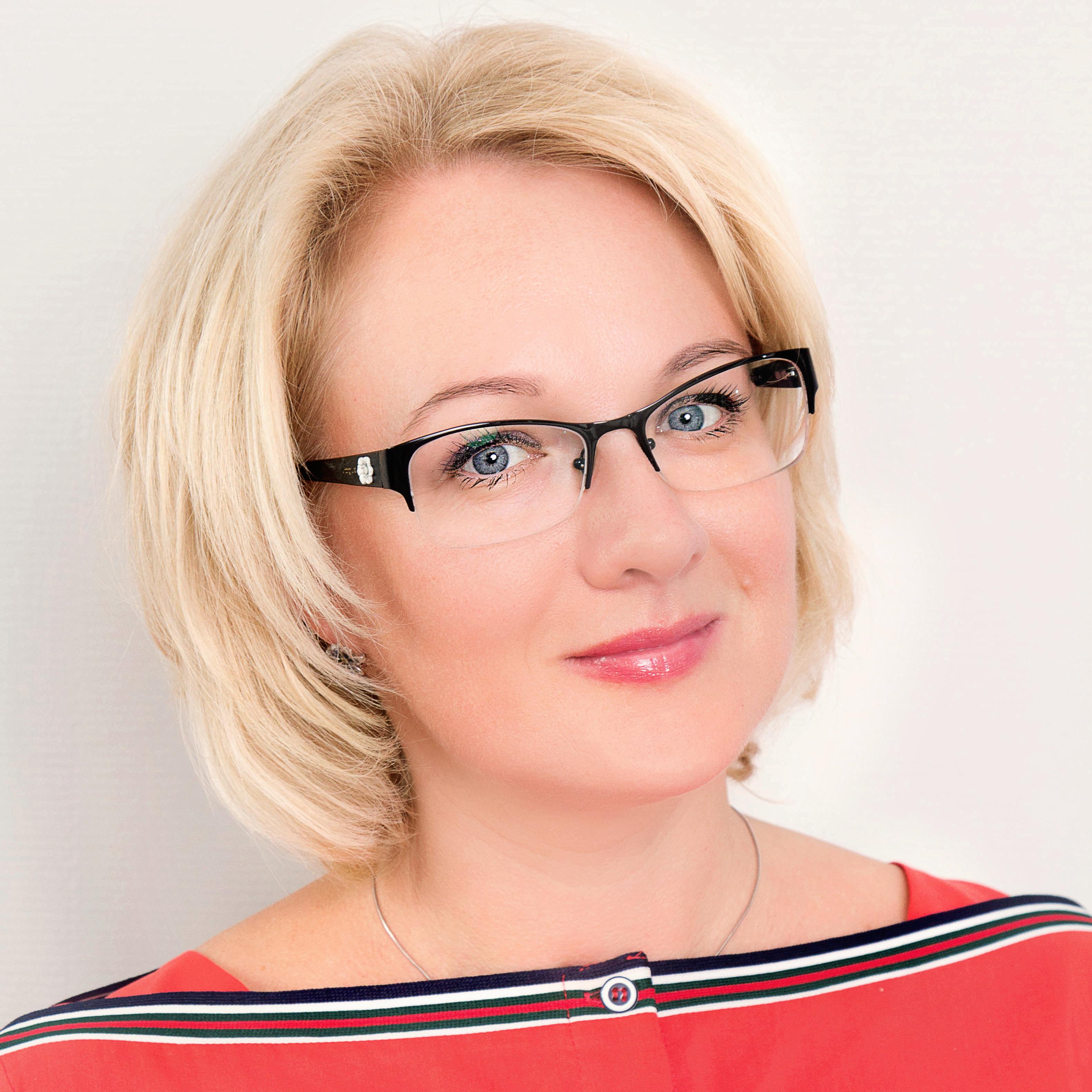 Емельянова Лариса Павловна