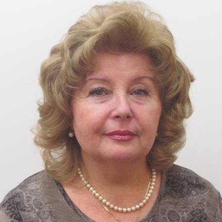 Лаврентьева Любовь Николаевна