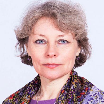 Литовченко Елена Львовна