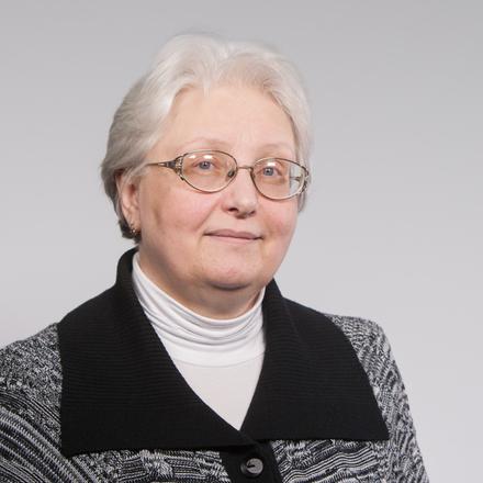Лоскутникова Мария Борисовна