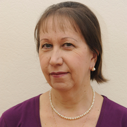 Лукьянчикова Марина Ивановна