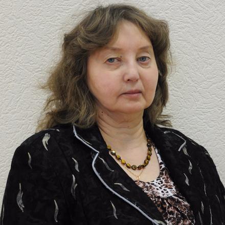 Миронова Виктория Умельсовна