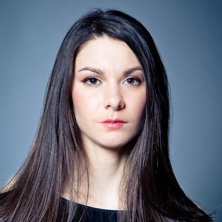 Мирзоянц Лилит Алексеевна