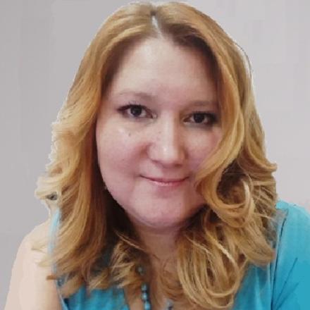 Московцева Жанна Юрьевна