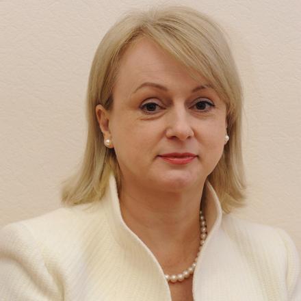 Назаренко Виктория Леонидовна