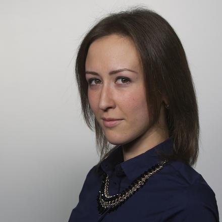 Невзорова Анита Викторовна