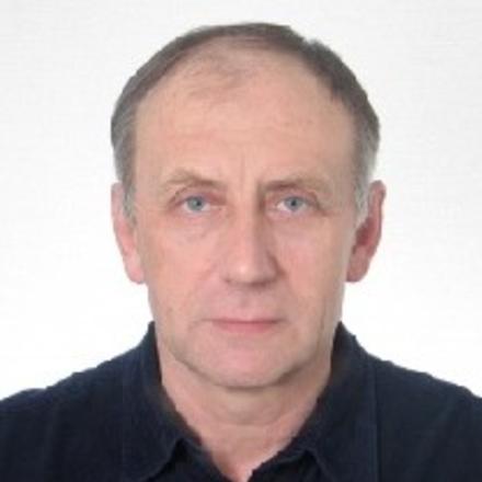 Нежнов Петр Геннадьевич