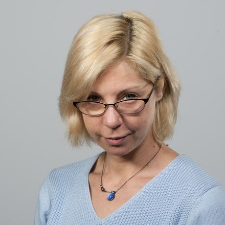 Огородникова Ольга Александровна