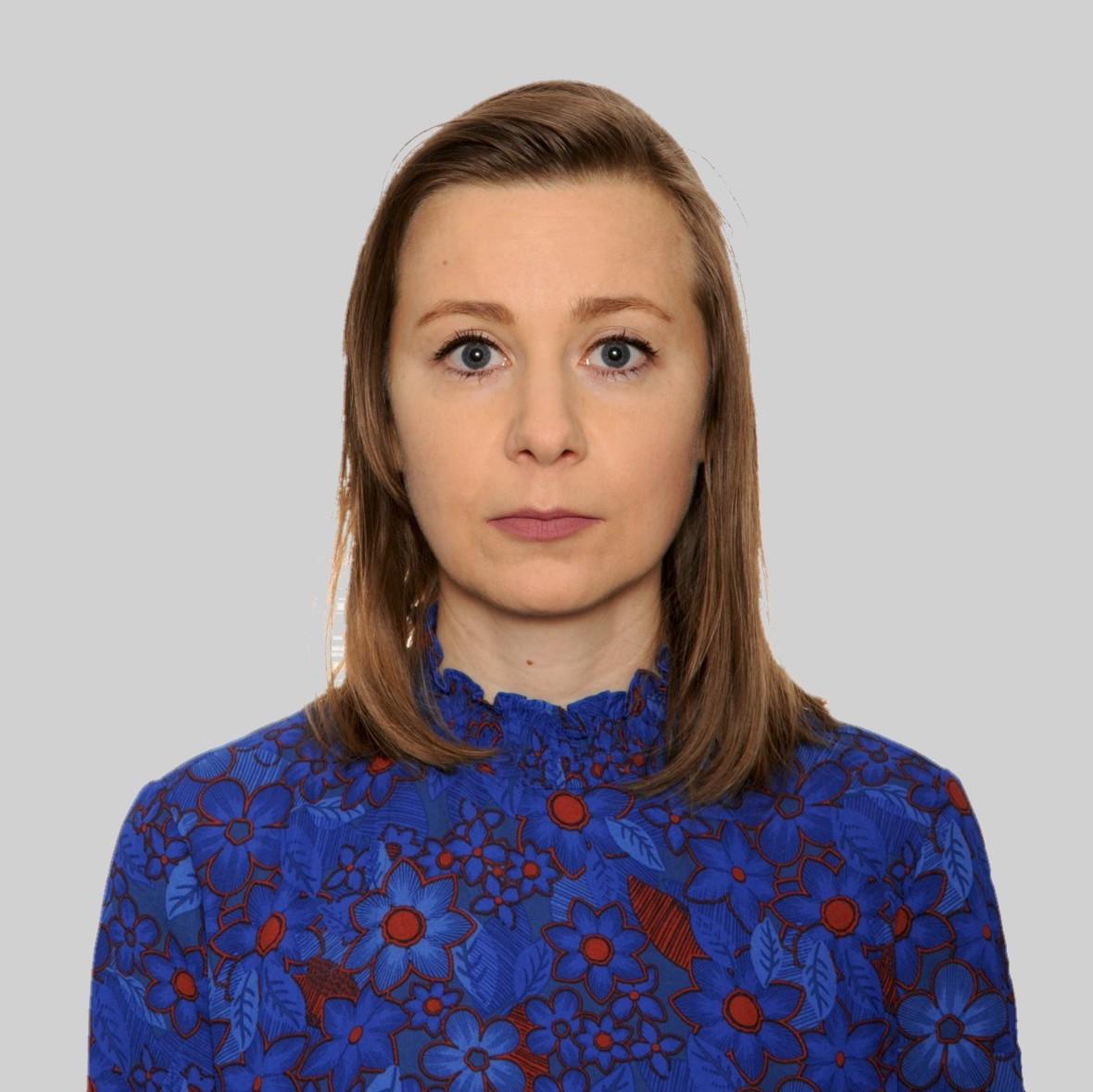 Фетисова Анастасия Александровна