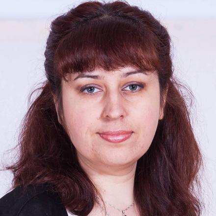 Попова Ксения Игоревна