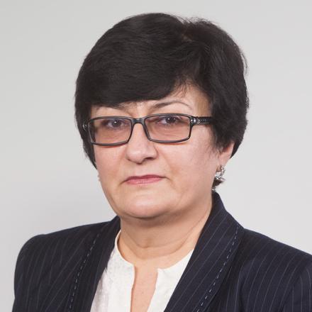 Рагимова Афат Фируддиновна