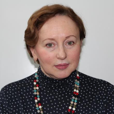 Ступницкая Мария Анатольевна