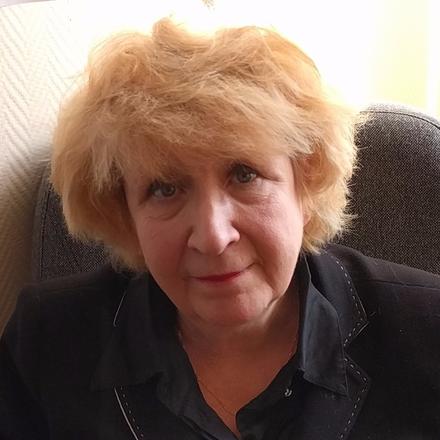 Решетина Светлана Юрьевна