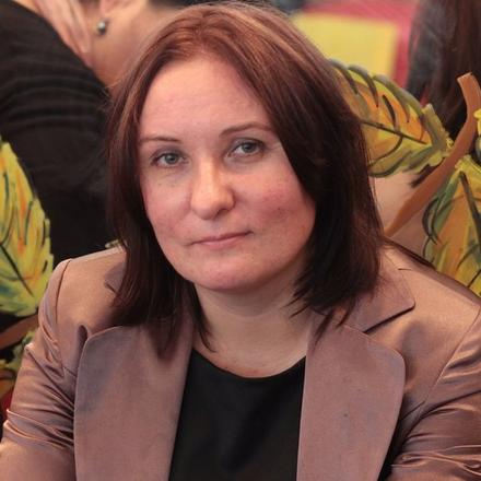 Ходакова Нина Павловна