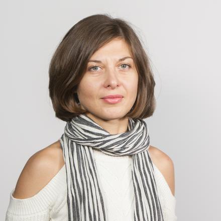 Казаченок Наталья Васильевна