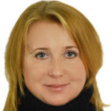 Полковникова Наталья Борисовна
