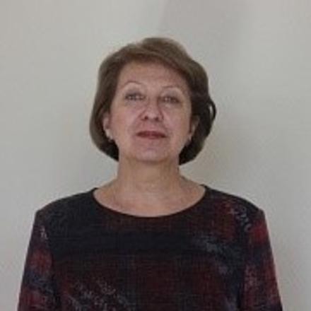 Десяева Наталья Дмитриевна