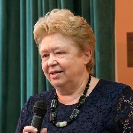 Денищева Лариса Олеговна