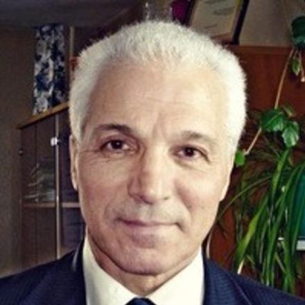 Немов Роберт Семенович