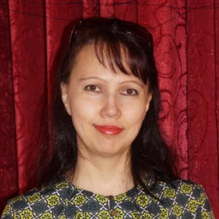 Листик Елена Мариковна