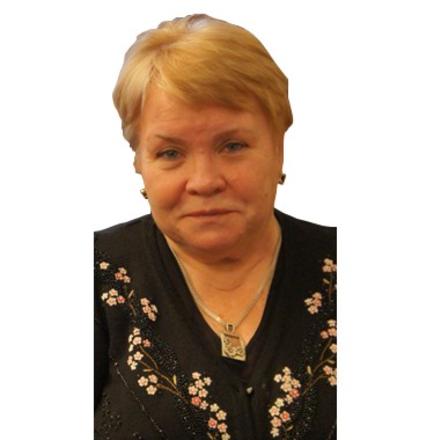 Виноградова Надежда Александровна