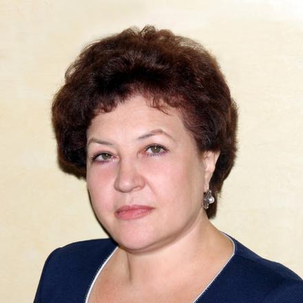 Свистунова Екатерина Владимировна