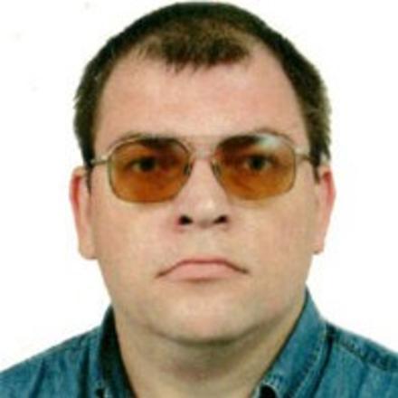 Бахарев Алексей Викторович