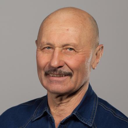 Тюпа Владимир Владимирович