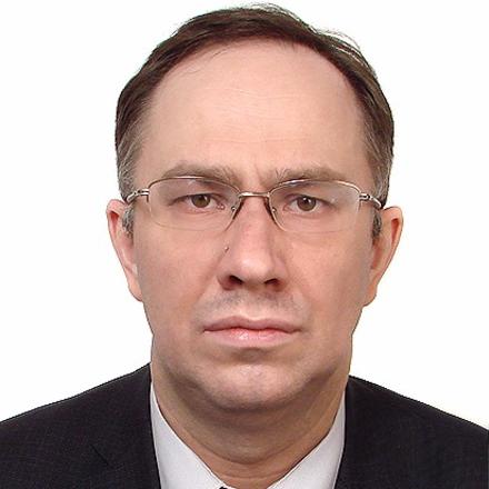 Кудряшёв Алексей Валериевич