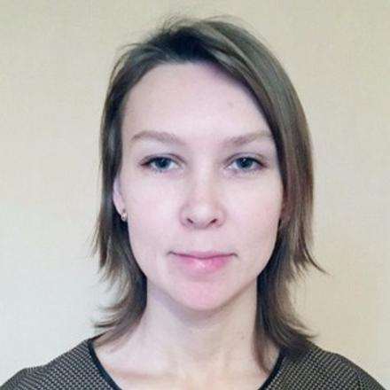 Кирикова Мария Игоревна