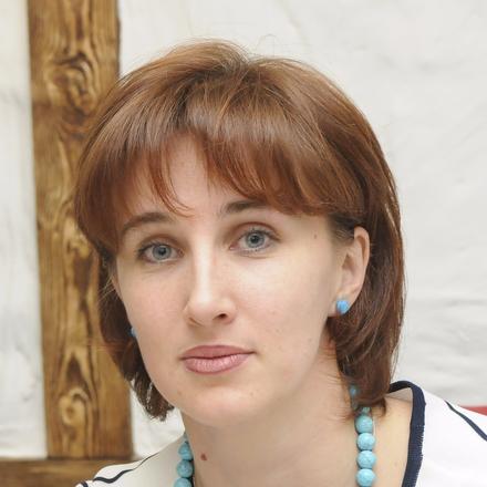 Морозова Татьяна Юрьевна