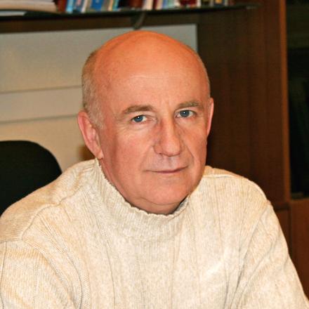Чугунов Владимир Аркадьевич