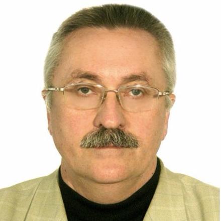 Оганджанов Александр Леонович
