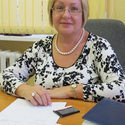 Флегонтова Наталия Петровна