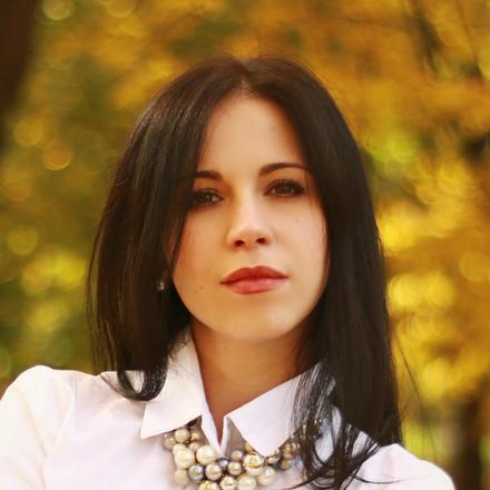 Яковлева Анна Вадимовна