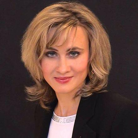 Наумова Диана Викторовна