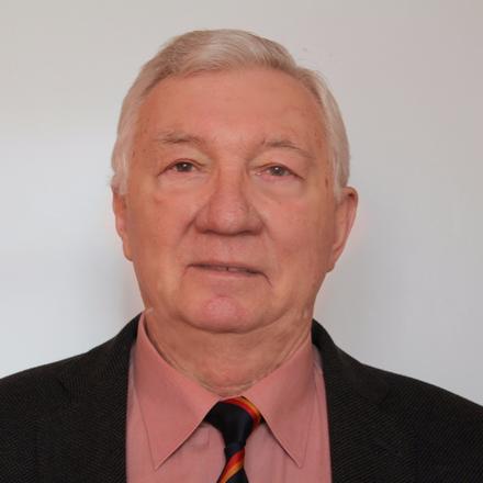 Столов Игорь Иванович