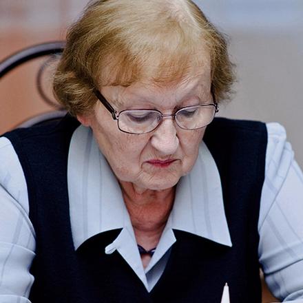 Стойлова Любовь Петровна