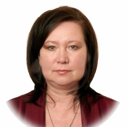 Деревлева Елена Борисовна