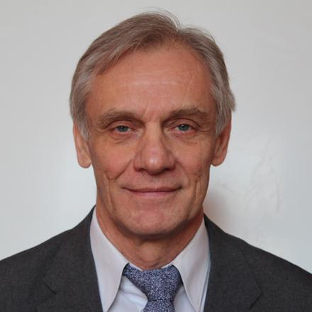 Михайлов Николай Георгиевич