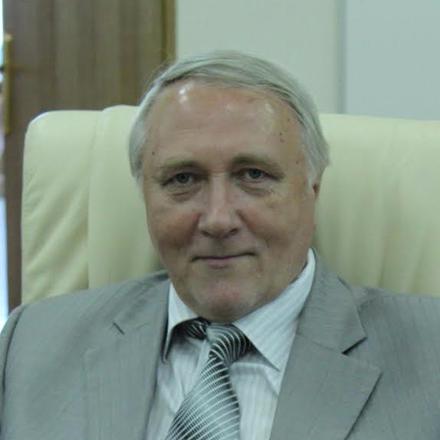 Абушкин Борис Михайлович