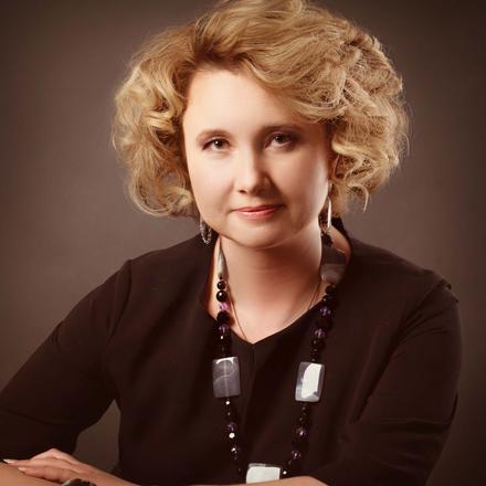 Щербакова Татьяна Николаевна